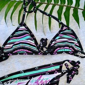 Volcom Swim - 💕NWOT 3 in 1 Volcom Bikini SZ XS💕